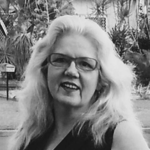 Sylvia Hewitt