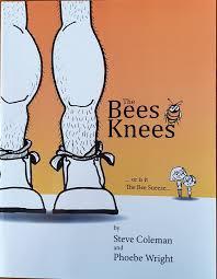 Steve Coleman:  The Bee's Knees
